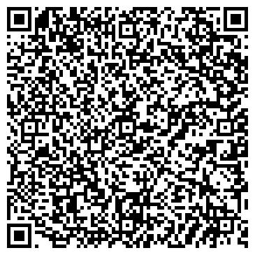 QR-код с контактной информацией организации ЖЕЛТЫЙ СЛОН САЛОН ИНТЕРЬЕРА