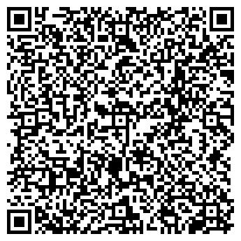 QR-код с контактной информацией организации КЕРАМИК СИТИ ООО СКЛАД