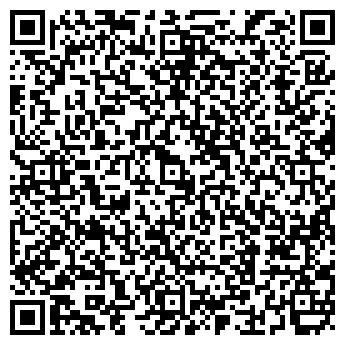 QR-код с контактной информацией организации КЕРАМИК СИТИ ТД, ООО