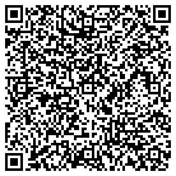 QR-код с контактной информацией организации КЕРАМИР, ООО