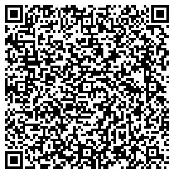 QR-код с контактной информацией организации КЕРАТОН-УРАЛ, ООО