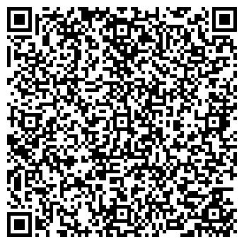 QR-код с контактной информацией организации КРИГ ТЗК, ООО