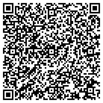 QR-код с контактной информацией организации ЖАНБАЙ ОСОО
