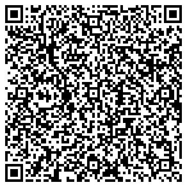 QR-код с контактной информацией организации ПАЛИТРА-ХОЛДИНГ ООО СКЛАД
