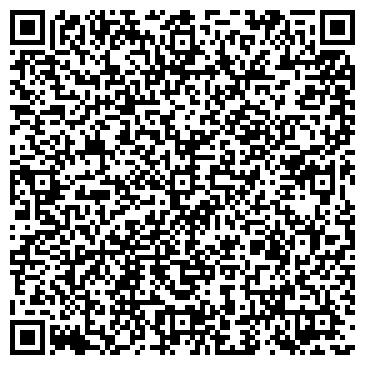 QR-код с контактной информацией организации ПАРКЕТ-ЛАЙН, ООО