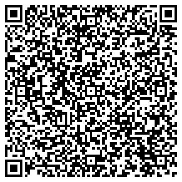 QR-код с контактной информацией организации ПИАСТРЕЛЛА ТОРГОВЫЙ ЦЕНТР, ЗАО