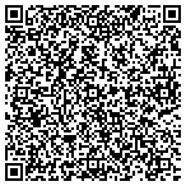 QR-код с контактной информацией организации ЭЛЬМЭТР САЛОН ОТДЕЛОЧНЫХ МАТЕРИАЛОВ