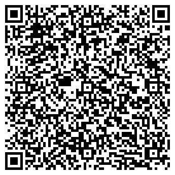 QR-код с контактной информацией организации ООО РУСЬФАРФОР