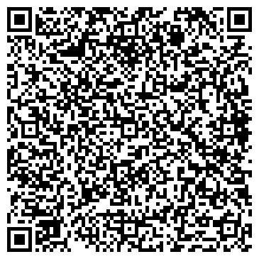 QR-код с контактной информацией организации ООО УРАЛФИЛЬТРКОМПЛЕКТ