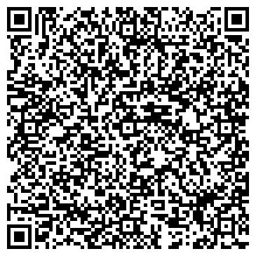 QR-код с контактной информацией организации ЭКО-ГЕЙЗЕР ИП ВЕНЕДИКТОВ