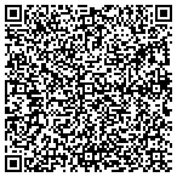 QR-код с контактной информацией организации АЛЬФА-УРАЛ ТД, ООО