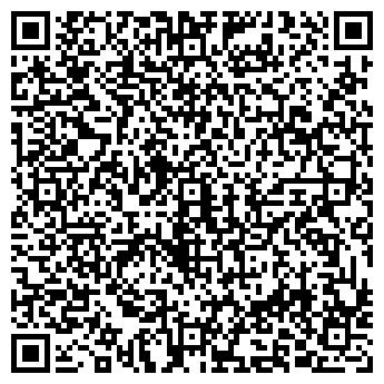 QR-код с контактной информацией организации ГЛЫЗИНА М.А., ИП