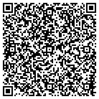 QR-код с контактной информацией организации ДЖАМП КОМПАНИЯ