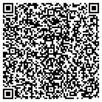 QR-код с контактной информацией организации ЖИРОВОЙ КОМБИНАТ, ОАО