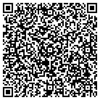 QR-код с контактной информацией организации ИНТЕРПРАЙС ТК