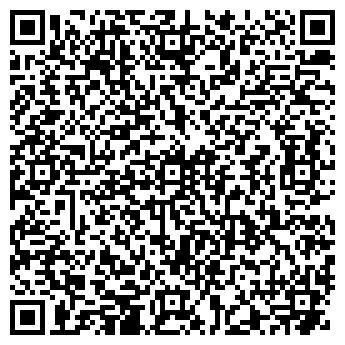 QR-код с контактной информацией организации ТВИН ТРАСТ, ООО