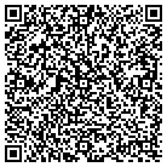 QR-код с контактной информацией организации УРАЛХИМИНВЕСТ НПК, ООО