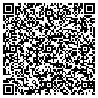 QR-код с контактной информацией организации ОПТЕК
