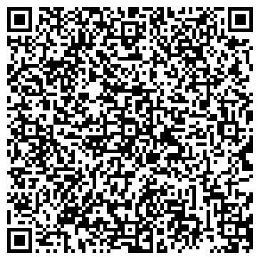 QR-код с контактной информацией организации ООО СКОНТО-ЭНЕРГИЯ