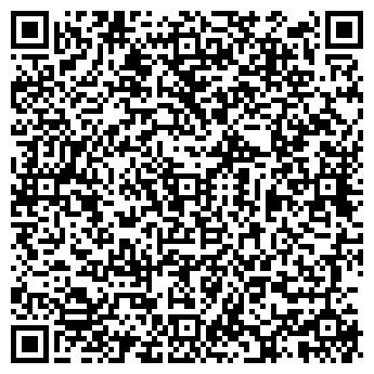QR-код с контактной информацией организации КВАРЦ ТД, ООО