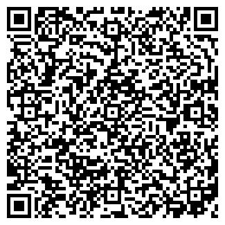 QR-код с контактной информацией организации ЗСК-РЕГИОН