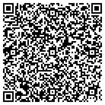 QR-код с контактной информацией организации ООО ИНСТРУМЕНТ-ЦЕНТР