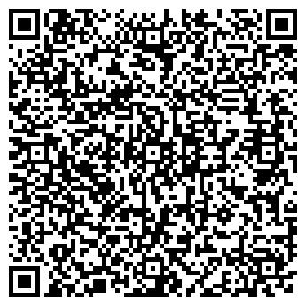 QR-код с контактной информацией организации ОАО МОНТАЖСПЕЦСТРОЙ