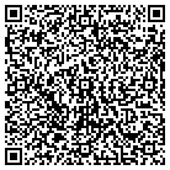 QR-код с контактной информацией организации ЗАО СПЕРАНЦА ТПК