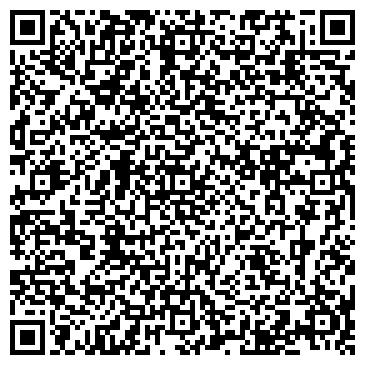 QR-код с контактной информацией организации ЖЕЛЕЗНОДОРОЖНЫЙ ПРОЕКТ, ООО
