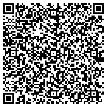 QR-код с контактной информацией организации БУРМАШ-УРАЛ, ООО