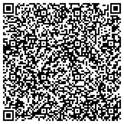 QR-код с контактной информацией организации ЖИЛИЩНАЯ ПЕРСПЕКТИВА НЕДВИЖИМОСТЬ БИШКЕКА МОСКВЫ И ПОДМОСКОВЬЯ