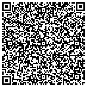QR-код с контактной информацией организации ЖЕЛДОРКОМПЛЕКТ-ЕКАТЕРИНБУРГ, ЗАО