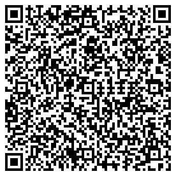 QR-код с контактной информацией организации ИНИГС, ООО