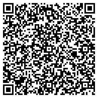 QR-код с контактной информацией организации ИНМЕТ