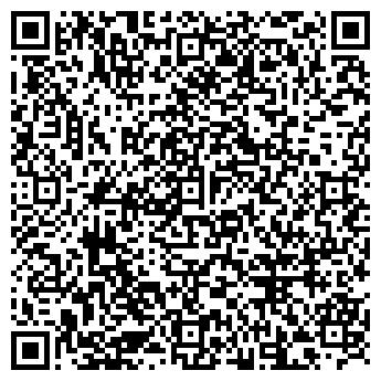 QR-код с контактной информацией организации ИНСТРУМЕНТЫ МАГАЗИН