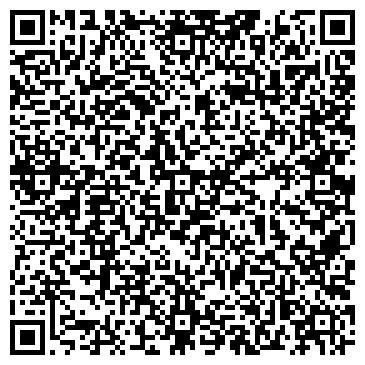 QR-код с контактной информацией организации КРЕПЕЖ-СИТИ МАГАЗИН