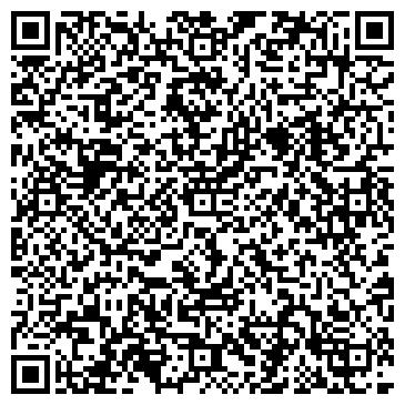 QR-код с контактной информацией организации КРЕПЕЖ-СИТИ СЕТЬ МАГАЗИНОВ