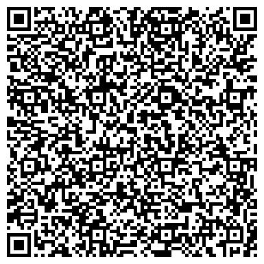 QR-код с контактной информацией организации ООО «Ленты Урала»
