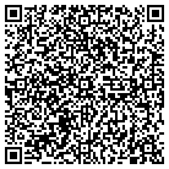 QR-код с контактной информацией организации МАКРОС-НТ, ООО