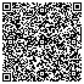 QR-код с контактной информацией организации МЕГАМЕТ ПКФ, ООО