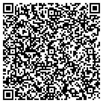 QR-код с контактной информацией организации ВОСТОЧНЫЙ КВАРТАЛ