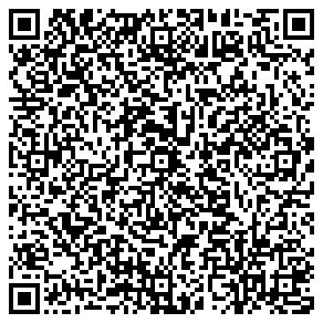 QR-код с контактной информацией организации ПРОГРЕСС ГРУППА КОМПАНИЙ