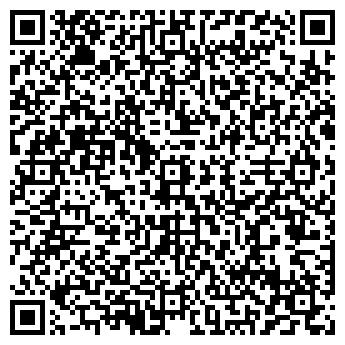 QR-код с контактной информацией организации САНДВИК, ООО