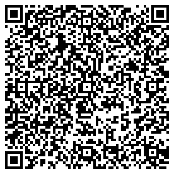 QR-код с контактной информацией организации ТЕХНОУРАЛМЕТИЗ, ООО