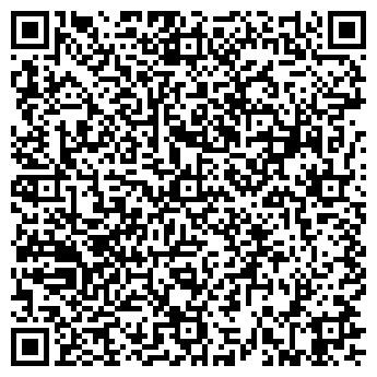 QR-код с контактной информацией организации ЗАМАН ОСОО