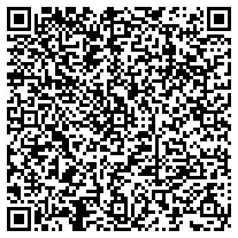 QR-код с контактной информацией организации ХИЧ НПП, ООО