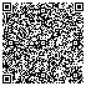 QR-код с контактной информацией организации ЮМО-УРАЛ, ООО