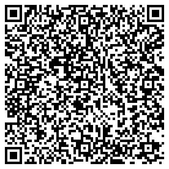 QR-код с контактной информацией организации FIT-ИНСТРУМЕНТ, ООО