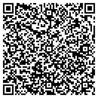 QR-код с контактной информацией организации MIRHUSG