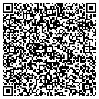 QR-код с контактной информацией организации БРАЙТЭК, ООО